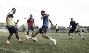 """Rafael Martins: """"El equipo tiene muchas ganas de ganar el próximo partido"""""""