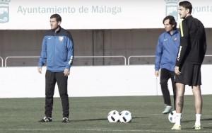 Continúa la puesta a punto para el estreno en Copa