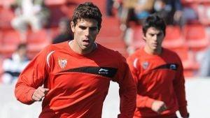 Fazio y Perotti apuntan a Anoeta; Carriço toca balón