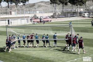 Confirmados cuatro amistosos de pretemporada para el Real Zaragoza