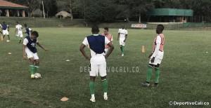 El Deportivo Cali definió su lista de convocados para enfrentar al Deportes Tolima