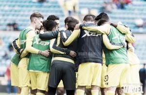 El Villarreal confirma un amistoso ante el Inter en pretemporada