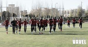 Protagonismo de los aspectos tácticos para hacer frente al Málaga
