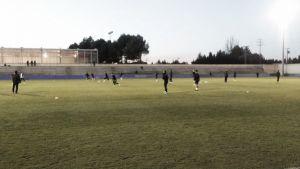 El Albacete Balompié entrenará el viernes en Mallorca
