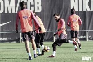 El Barça visitará Mendizorroza el 11 de febrero