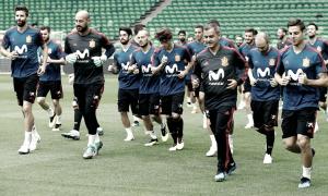 Previa España - Irán: a por la primera victoria en el Mundial