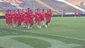 Emelec vs River Plate: equipo que gana no se toca