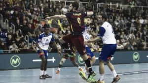 El Barça reina en Cataluña