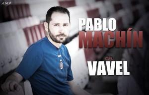 """Entrevista. Pablo Machín: """"El balance de estos dos años es excelente"""""""
