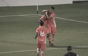 Envigado le sigue costando ganar y empató a un gol ante Jaguares