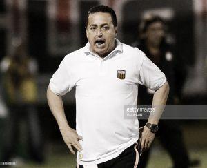 """Juan Carlos Sánchez: """"Envigado está preparado para pelearle a cualquiera"""""""