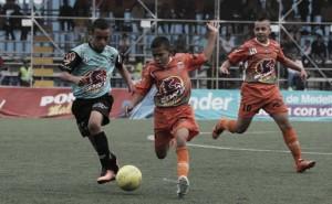 Definidas las semifinales en el Festival Pony Fútbol 2018