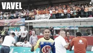 """Jesús Gabriel Villalba: """"Fue el mejor cumpleaños de mi vida"""""""