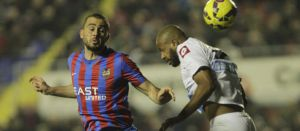 Levante - Deportivo: puntuaciones del Levante UD, jornada 18