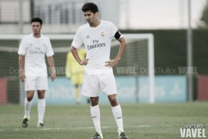 La Roda - Real Madrid Castilla: la hora de la regularidad