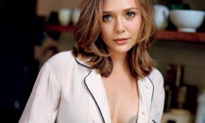 Elizabeth Olsen confirma que estará en 'Los Vengadores 3'
