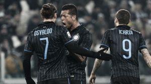 Inter: Osvaldo sospeso, risoluzione vicina