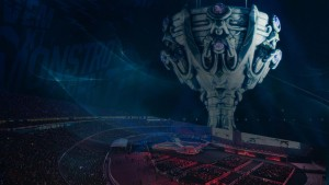 LoL: Riot Games divulga calendário e locais dos torneios internacionais