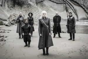 Crítica: Game of Thrones- 7x04: The Spoils of War