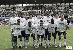 Real Zaragoza - Elche: puntuaciones del Real Zaragoza, jornada 11