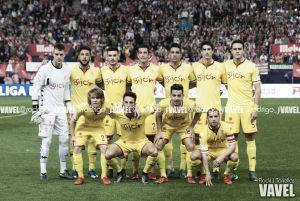 Atlético de Madrid - Sporting: puntuaciones del Sporting, jornada 11 de La Liga