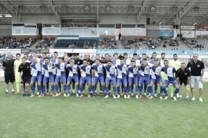 Calendario de Liga 2015/16 del CE Sabadell