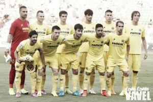 El Villarreal pierde en penaltis el Trofeo 'Festa d'Elx'