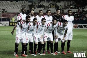 Villarreal - Sevilla FC: puntuaciones del Sevilla, jornada 28 de Liga BBVA