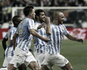 Análisis del rival: Málaga CF