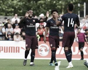 Este Arsenal ya es el de Unai Emery