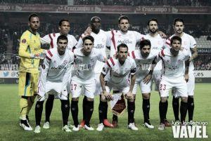 Lista de convocados para el partido de Copa frente al Granada