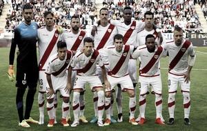 Rayo Vallecano - Sevilla Atlético: terminar la primera vuelta ganando