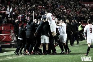 Un Sevilla diferente