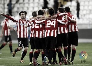 Al Athletic le van los parones
