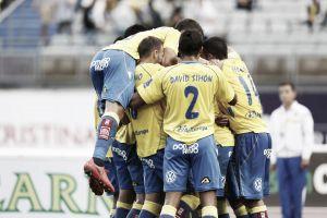 Las Palmas - Albacete: a por otra victoria sin mirar la clasificación