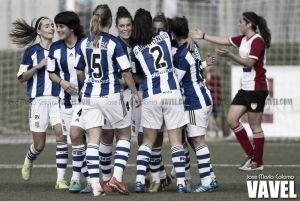 Real Sociedad - Barcelona: ¡Que llega el coco!