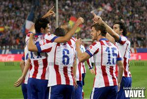 A seguir la buena racha contra el Sevilla