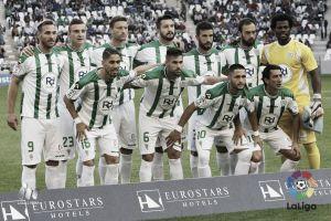 Córdoba CF - Gimnástic de Tarragona: puntuaciones del Córdoba, jornada 11 de la Liga Adelante