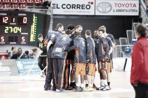 Valencia Basket - UCAM Murcia: seguir ganando para seguir creyendo