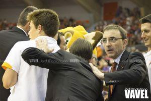 Valencia Basket perfila su pretemporada