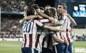 Atlético de Madrid - Olympiacos: una 'final' para pasar a octavos