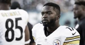 Pittsburgh Steelers' Eli Rogers set to miss season opener