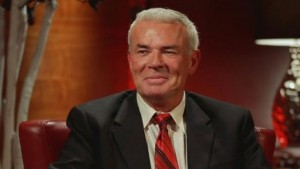 Eric Bischoff on Conor McGregor's WWE comments
