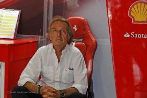 Luca Cordero di Montezemolo, ¿fuera de Ferrari?