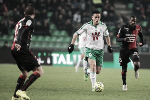 Stade Rennais 0-0 Saint-Etienne: Opportunity Lost For Les Verts