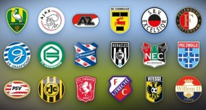 Eredivisie: al via il ventunesimo turno