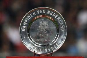 Resumen de la jornada 33 de la Eredivisie