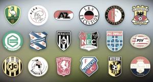 Eredivisie: vincono le prime sette, crollano Zwolle ed Heracles