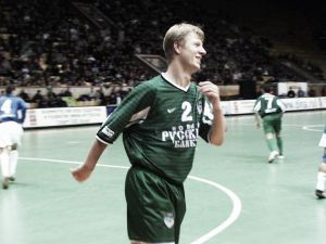 """Cinco años sin Konstantin Eremenko, """"El Zar del fútbol sala mundial"""""""