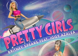 Britney Spears ficha a Iggy Azalea para 'Pretty Girls', su regreso a la música